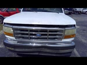 Automatic Transmission 4wd 4r70w Aode w Fits 94 95 Ford F150 Pickup 718492