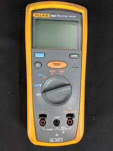 Fluke 1503 High Voltage Insulation Tester free Shipping
