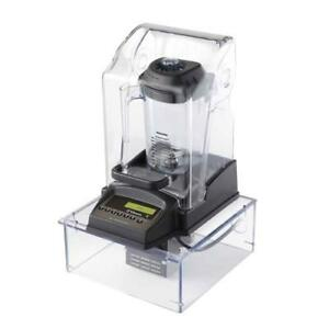Vitamix 38002 32 Oz Touch Go 2 In Counter Blending Station