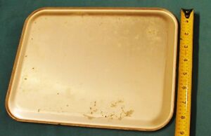 American Slicing Company Berkel Vintage Deli Slicer Part S Meat Tray