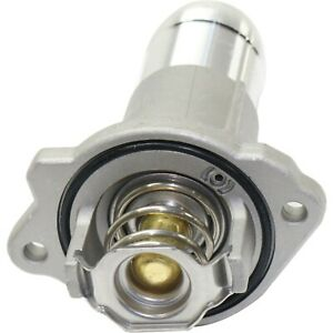 New Thermostat Housing For Chevy Chevrolet Colorado Hummer H3 Gmc Canyon I 280