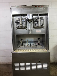 Taylor 342d 27 Frozen Drink Machine Slushy Shake Margarita Tested 208 230v