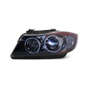 For Bmw 323i 2006 2008 Hella 354688051 Driver Side Replacement Headlight