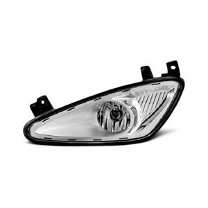 For Mercedes Benz S550 07 10 Hella 354470011 Driver Side Replacement Fog Light