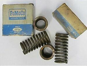 1960 62 Nos Ford Falcon Mercury Comet 6 Cylinder Engine Valve Springs
