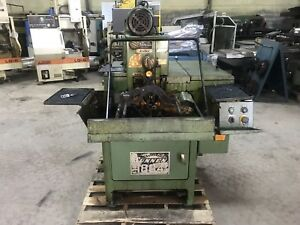 Sunnen Precision Honing Machine Model 1804