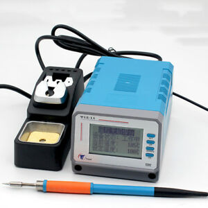 Leisto T12 11 Lead free Soldering Station Iron For Mobile Phone Soldering Repair