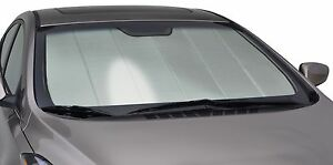 Folding Sun Shade 1990 1993 Acura Integra Windshield Best Fit Ac 01 p