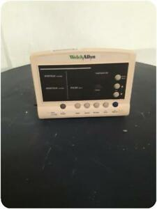 Welch Allyn Protocol Systems 52000 Series Vital Signs Monitor 119294