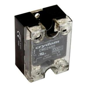 Solid State Relay Replaces Bevles 782162