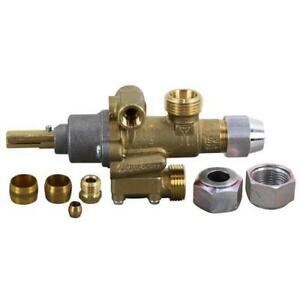 Oven Burner Valve Replaces Garland 2513399