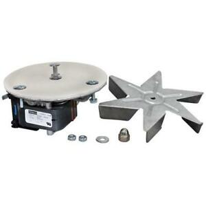 120v Oven Motor Fan Replaces Cadco Vn051