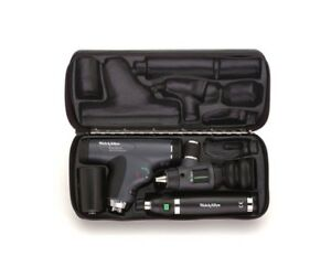 Welch Allyn 97100 ms Diagnostic Set W Panoptic Ophthalmoscope Macroview