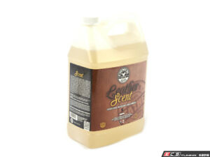 Chemical Guys Leather Scent New Leather New Car Smell 1 Gal Air102