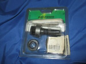 Greenlee Slug Buster Round Punch Set 1 7 32 knockout 60246