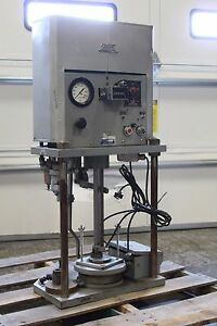 Soiltest Tension Compression Tester Cn 425 a