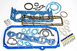 Sealed Power 260 1243 Gasket Engine Set Full Fits Small Block Chevy Kit