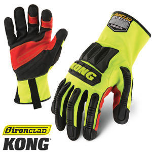 Ironclad Kong Rigger Gloves 12 Pack