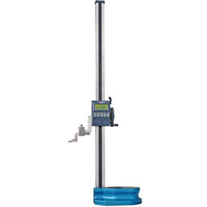 Dasqua 24 600mm Electronic Height Gage With Bluetooth 4309 0216