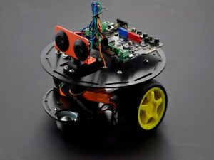 Turtle 2wd Basic Kit With Ios Control