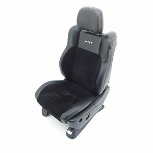 Seat Front Left Jeep Grand Cherokee Iv Wk2 6 4 Srt8 11 10