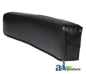 Farmall International Ih Tractor Seat Back Cushion 140 Super A Cub 100 300 130
