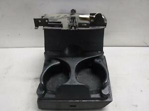 2003 2005 Dodge Ram Centre Dash Dark Slate Cup Holder 1500 2500 3500 Slt Oem