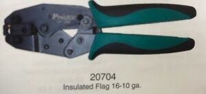 Ratchet Tool Insulated Flag 16 10