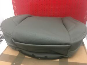 New Land Rover Lr2 Front Seat Cushion Cover Tundra lr006742