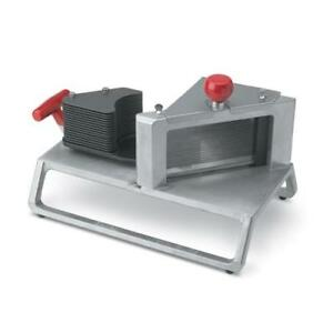 Vollrath 15102 Instaslice Tomato Slicer 7 32 In Scalloped Blades