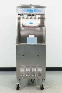 Used Taylor 336 33 3 Head Soft Serve Ice Cream Machine Water Cooled
