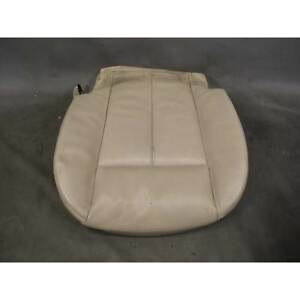 2004 2007 Bmw E64 6 Series Convertible Right Front Basic Seat Bottom Beige Oe