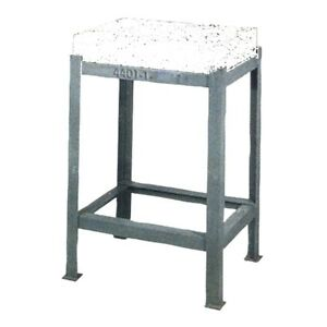 24 X 18 X 36 0 ledge Surface Plate Stand 4401 1301