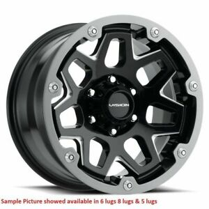 4 New 17 Wheels Rims For Chevrolet Suburban 1500 Tahoe Chevy 6878