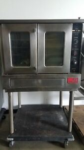 South Bend Natural Gas Convection Oven With 4 Racks