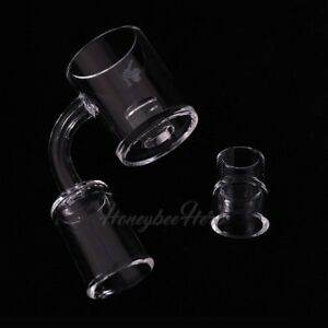 Top Hat Core Reactor Quartz Banger 10mm 14mm 18mm Male Female