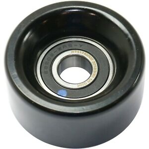 New Accessory Belt Tension Pulley For Honda Civic Toyota Camry Tacoma Corolla Xb