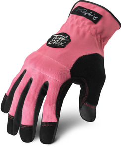 Ironclad Tuff chix Work Gloves 12 Pack