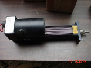 Industrial Devices N Series Electric Cylinder P n Pcw 4544 Nd208a 6 mf1 mt1