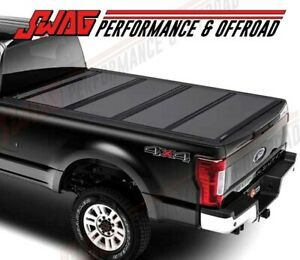 Bak Industries Bakflip Mx4 Bed Cover For 17 19 Superduty F250 F450 6 9 Bed