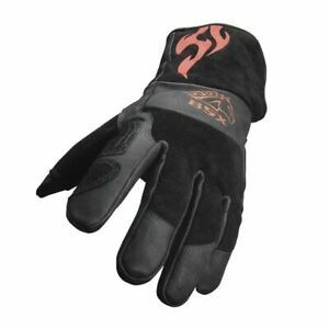 Revco Bsx Stick mig Welding Gloves By Revco model Bs50