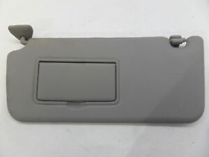 Nissan Elgrand Jdm Rhd Left Sun Visor Grey E50 Ve000 97 02 Oem