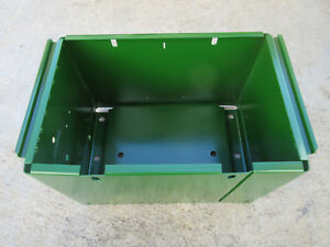 John Deere 50 60 520 530 620 630 Battery Box