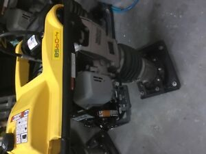 Wacker Jumping Jack Bs 60 4in New Condition Used As A Demo Never Seen The Dirt