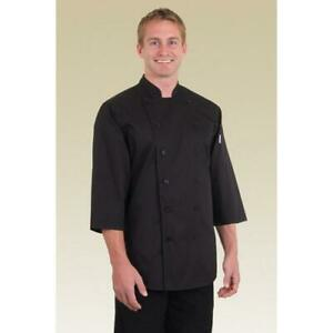 Chef Works Chef Shirt Coat All Colors All Sizes
