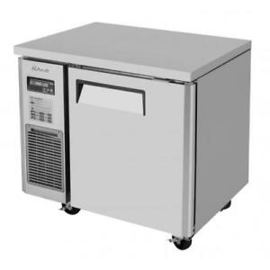 Turbo Air Juf 36 n J Series 36 In Undercounter Freezer