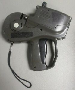 Monarch Paxar Avery Price Gun Labeler Model 1155 Marking System Tested Working