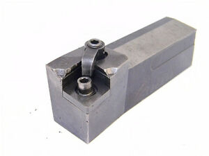 Used Kennametal Carbide Insert Indexable Turning Tool Dclnr 856 shank 1 1 4