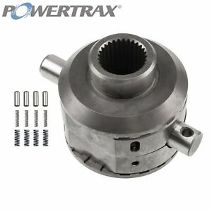 Richmond Powertrax 2620 lr Lock Right Locker Dana 60 35 Spline Rear Chevy gmc