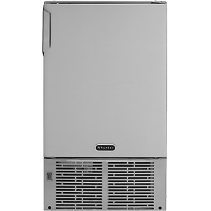 Whynter 23 Pound Output Undercounter Ice Maker